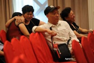 Tragedie in China. Autoritatile continua sa caute supravietuitori pe feribotul care s-a scufundat cu peste 450 de oameni