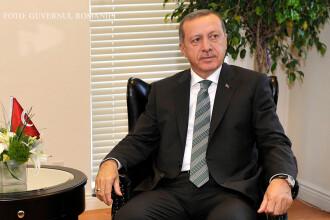 Alegeri anticipate in Turcia. Presedintele Erdogan cere formarea unui guvern de coalitie
