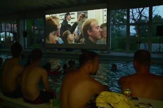 Sute de oameni au renuntat la haine si au urmarit un film in mod inedit. Surpriza festivalului TIFF din Cluj