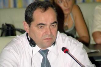 Mihai Necolaiciuc, fostul director CFR Marfa, condamnat la 10 ani de inchisoare