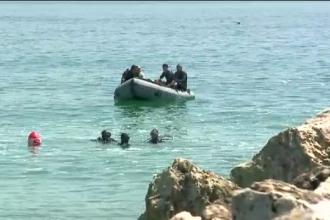 Misterul din jurul disparitiei tanarului plecat cu barca in larg, la Costinesti. Ce i-a spus la telefon mamei sale