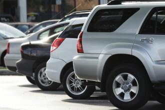 O femeie din Florida si-a uitat bebelusul in masina timp de 8 ore. Cand s-a intors, si-a gasit copilul mort