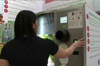 Romania, in fruntea tarilor codase la reciclare. Singura promisiune care ii face pe oameni sa devina brusc ecologisti
