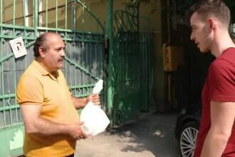Gestul care ar trebui sa devina molipsitor in Romania. Patronul unui restaurant a decis sa doneze nevoiasilor mancarea ramasa