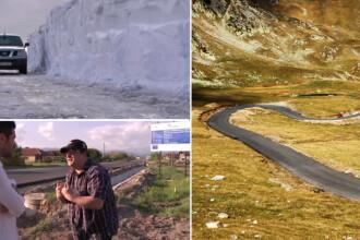 Cum s-a facut Transalpina, soseaua inutila de 300 de milioane de euro.
