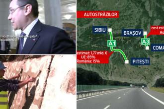 Romania, statiune de odihna pentru constructorii de drumuri. Cati bani si cate vieti pierdem anual fiindca nu avem autostrazi