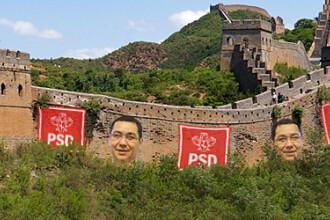 Marele Zid Pesedist. Liderii judeteni, femeile, tineretul si europarlamentarii social-democrati il apara pe Victor Ponta