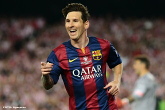 Leo Messi, acuzat ca a jignit o tara intreaga dupa un gest caritabil.
