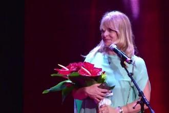 Actorii Nastassja Kinksi si Marin Moraru au fost premiati la TIFF. Ce film a luat premiul cel mare, la gala festivalului