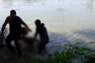 Un polonez de 55 de ani, angajat al bazei militare de la Deveselu, a murit inecat. Ce au gasit politistii pe malul lacului