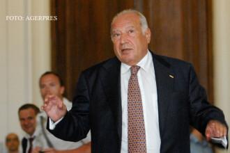 Traian Basescu a castigat procesul pe care i-l intentase Dan Voiculescu pentru declaratiile din Parlament
