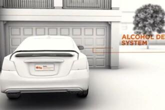 Senzorii care detecteaza nivelul de alcoolemie revolutioneaza dotarile autoturismelor