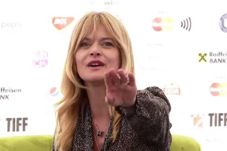 Reactii stranii ale actritei Nastassja Kinski la TIFF. A plecat din conferinta: