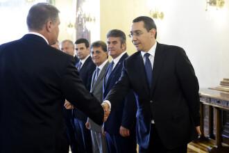 Ponta: Presedintele nu are niciun drept constitutional sa ma suspende daca voi trimis in judecata
