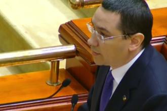 Victor Ponta NU poate fi urmarit penal pentru conflict de interese. Ce se va intampla cu dosarul premierului de la DNA