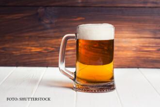 Berea la halba s-ar putea ieftini vara aceasta. Deputatii au votat sa aiba aceeasi cota TVA ca alimentele