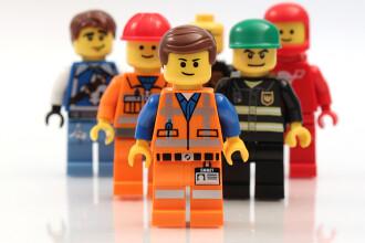 Cum verifica vamesii daca un joc Lego e original sau fals.