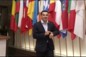 FMI si-a pierdut rabdarea cu Grecia si a plecat de la masa negocierilor de la Bruxelles. Ce se poate intampla in 12 luni