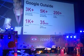 LIVE BLOG de la ICEEfest: cele mai noi vesti de la reprezentantii Facebook si Google