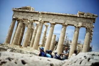 Grecia, in bucla. La cat o sa ajunga datoria tarii in 2020, indiferent de masuri