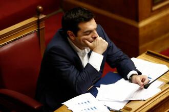 Tsipras: Grecia este gata