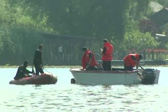 Filmul tragediei de pe lacul Snagov, povestit de un martor: