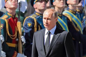 Putin a anuntat ca va avea anul acesta rachete NUCLEARE care pot invinge sistemul de la Deveselu.