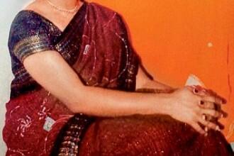 Cu un an in urma era supraponderala si nemultumita de corpul ei. Acum este cea mai competitiva culturista din India