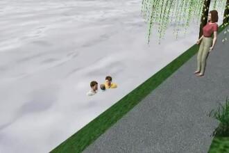 Cazul copilului scapat in lacul Herastrau si legea care n-a schimbat nimic. Ce trebuie sa stie orice parinte despre o bona