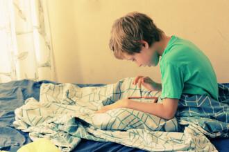 Legatura dintre varsta parintilor si riscul aparitiei autismului la copii. Rezultatele unui studiu complex realizat in 5 tari