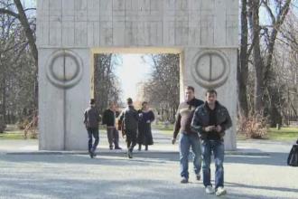 Muzeu dedicat lui Brancusi, cu imagini 3D si fara nicio opera a artistului. Cel mai recent proiect votat de parlamentari