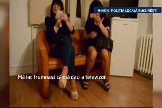 Aventurile travestitilor care se prostitueaza la Gara de Nord.