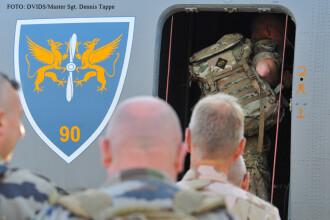NATO isi muta temporar comandamentul european in tara noastra. Cati militari fac parte din forta rapida care ne apara de rusi