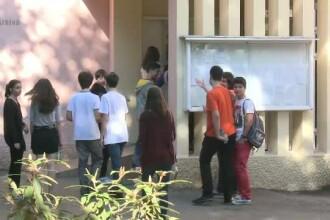 EVALUARE NATIONALA 2015: luni a avut loc proba la LIMBA ROMANA. Cum se calculeaza media pentru admiterea la liceu