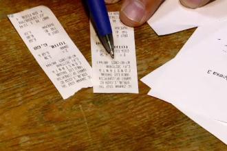 Loteria Fiscala. 26 de castigatori pentru bonurile din septembrie vor primi cate 32.308 lei. Lista numelor