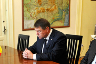 Iohannis il propune pe MRU la SIE. PSD anunta ca