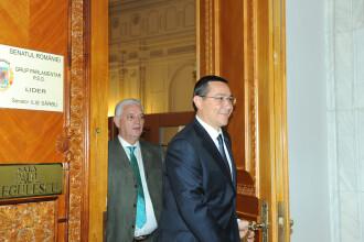 Revenirea in tara a lui Victor Ponta, anuntata de socru. Cine ii tine locul in PSD la urmatoarea sedinta de partid