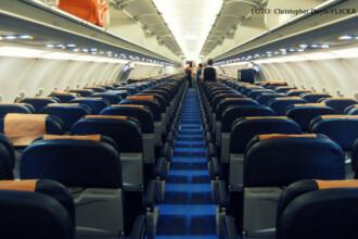 Un moldovean a rezervat 32 de locuri la o cursa aeriana. Politistii l-au arestat pe loc cand au aflat ce vrea sa faca cu ele