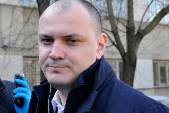 DNA respinge plangerea lui Sebastian Ghita impotriva modificarii conditiilor controlului judiciar