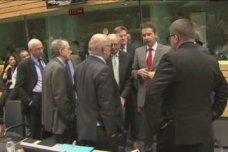 Solutia in cazul Greciei se lasa asteptata. Negocierile dintre guvernul de la Atena si creditori s-au impotmolit din nou