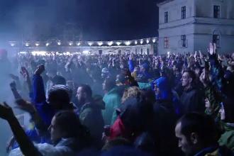 """Va fi atat de diferit!""- SIGUR ROS in premiera in Romania, la Electric Castle 2016"