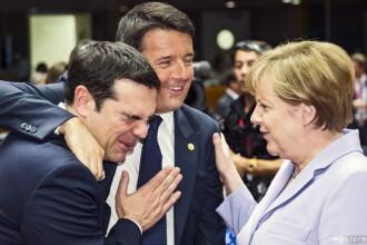 Merkel, catre Tsipras: Acceptati