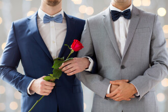 Decizie istorica privind casatoriile gay. Curtea Suprema din Statele Unite a facut anuntul vineri