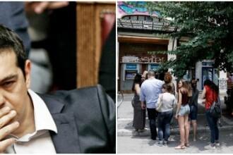 Europa a spus adio mofturilor grecesti. Pe 30 iunie Grecia e obligata sa plateasca 1,6 mld. euro catre FMI