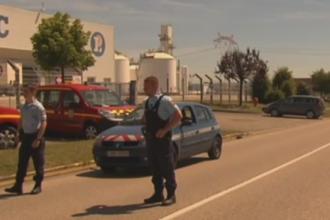 Autorul atacului din Franta a fost de doua ori in atentia serviciilor secrete. Politia incearca sa afle daca a avut complici