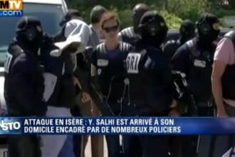 ATACUL din Franta: Selfie-ul macabru realizat de jihadist a fost trimis in Siria
