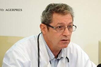 """Avertismentul medicului Streinu-Cercel: """"Problema gripei este gravă. Vaccinaţi-vă!"""""""