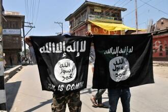 Pentru prima data, doua femei au fost decapitate in Siria de jihadistii gruparii Statul Islamic. De ce erau acuzate