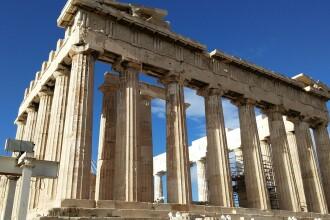 Ar putea fi asta sansa Greciei? Metoda la care nimeni nu s-a gandit pana acum! S-au strans 48.000 de euro in cateva ore