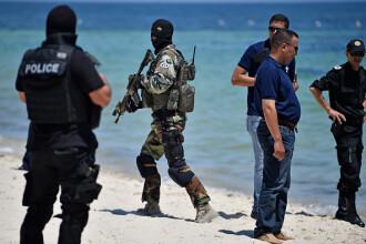 Atacul terorist din Tunisia. Supravietuitorii britanici au povestit ca au vazut un al doilea terorist inarmat pe plaja